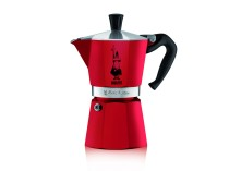 Kawiarka Moka Express Red Passion Bialetti