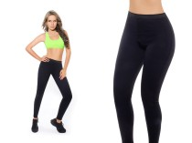 Spodnie do fitnessu Hot Shapers