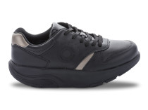 Walkmaxx Buty sportowe Fit Leather