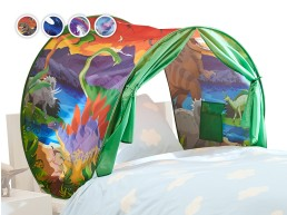 Dormeo Namiot na łóżko Dream Tents