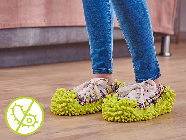 Rovus Nano Slippers