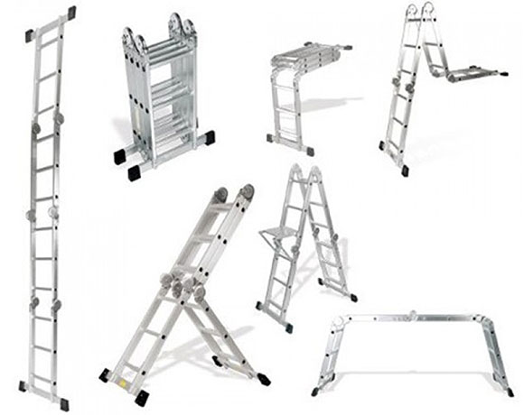 Top Shop Super Ladder